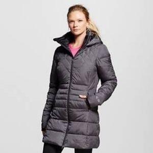 Champion Puffer Coat